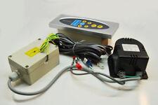 Bloc d'alimentation+Peinture commandes clavier cabine de douche Arno Value4