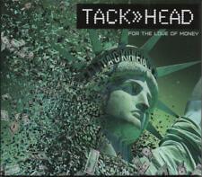 For The Love Of Money (Deluxe Edition) von TACKHEAD (2014) echo beach