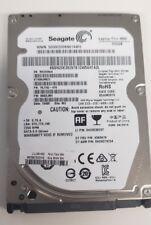 "Seagate Thin ST500LM021 500GB 7200 RPM SATA 6.0Gb/s 2.5"" Laptop HDD"