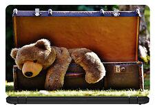 15.6 inch - Funny-Cute-Laptop Vinyl Skin/Decal/Sticker/Cover -Somestuff247-LFC08