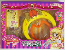 Takara Tokyo Mew Mew : Pudding Purin Ring Tambourine New
