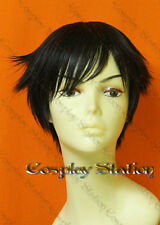 One Piece Luffy Cosplay Wig_commission415