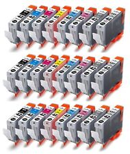 24-Pack/Pk Compatible CLI-42 CLI42 Ink Cartridge for Canon PIXMA PRO-100 100S