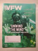 11 VFW magazines most issues of 2020 + Nov/Dec., August, June/July & May 2019