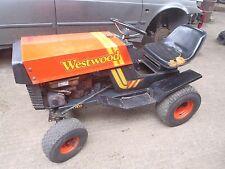 westwood s1300 mower manual