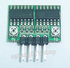 Adjustable Dual Delay Timer Switch Circuit Module for Delay Time Relay Control