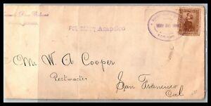 GP GOLDPATH: NICARAGUA COVER 1903 _CV712_P15