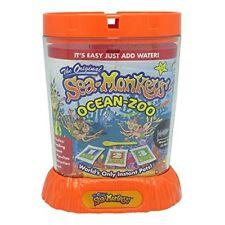 Sea Monkeys 80482 Ocean Zoo- color may vary