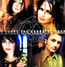 Talk On Corners by The Corrs (CD)