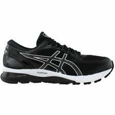 ASICS Gel-Nimbus 21  Mens Running Sneakers Shoes    - Black