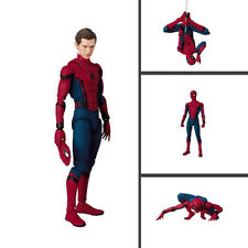 18cm Marvel Spider-Man Upside Down Spiderman Head Action Figure Car Decoration