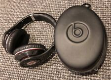 Dre Beats Studio Wireless Headphones