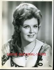 "Patricia Blair Daniel Boone Original 7x9"" Photo #L5654"