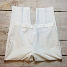 Bend Over Dress Pants Size 20 Womens White Style #25340551