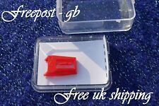 DK13 - STYLUS / NEEDLE FOR RECORD PLAYER/ DECK/ TURNTABLE SHARPS TOSHIBA & MORE