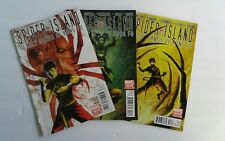 Spider-Island: Deadly Hands of Kung-Fu #1 - 3 Complete Run Marvel comics