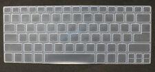 Keyboard Silicone Skin Cover Protector for Acer Aspire one 725 series laptop