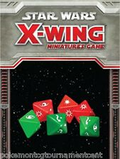 Star Wars X-Wing dice pack Fantasy Flight Games X-wing Miniatures Cheap Int Ship