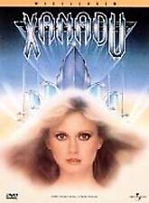 Xanadu (DVD, 1998, widescreen) NEW Sealed