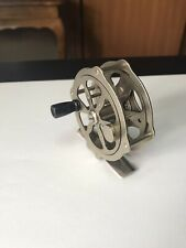 "Vintage Mint— ""Winchester� *1236 Quality Fly Fishing Reel-Skeleton Reel- 60 Yard"