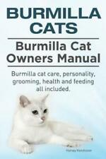 Burmilla Cats Burmilla Cat Owners Manual Burmilla Cat Care, Personality, .