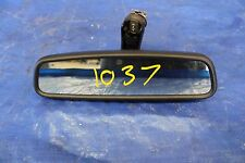 2009 BMW M3 COUPE E92 OEM FACTORY WINDSHIELD REAR VIEW MIRROR ASSY S65 V8 #1037