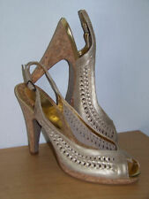 River Island Party Peep Toe Heels for Women