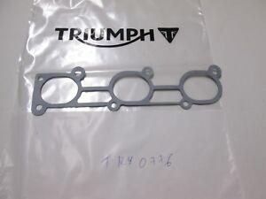 Dichtung Einspritzanlage GASKET THROTTLE BODY Triumph Tiger Daytona Sprint Speed
