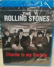 Rolling Stones: Charlie is my Darling [New & Sealed] Blu-ray