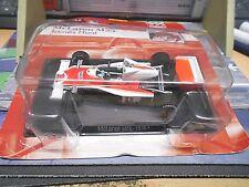 F1 McLAREN Ford Cosworth V8 M23 1976 GP #11 Hunt Sonderpreis RBA Altaya 1:43