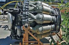 De Havilland Aircraft Parts
