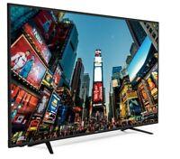 "RCA 65"" inch 4K LED TV 2160p Ultra HD 3 HDMI RTU6549 (2DayShip) *Cyber Monday*"