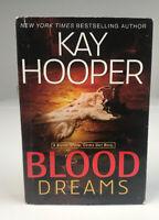 Blood Dreams (Bishop/Special Crimes Unit: Blood Trilogy) Hard Cover Hooper, Kay