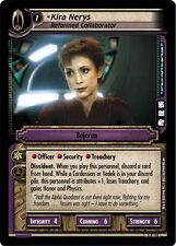 Star Trek CCG 2E Call To Arms Kira Nerys, Informed Collaborator 3R112