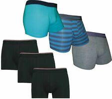 Branded Men Boxer Underwear, Boxers Pack of 3 - 100% Cotton