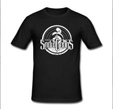 SNOWGOONS T-Shirt S M L XL 2XL 3XL DJ hip hop the Lost Cauze OuterSpace Tees