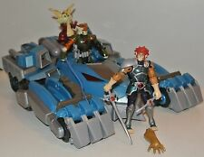 ThunderCats Vehicle Action Figures with Without Packaging