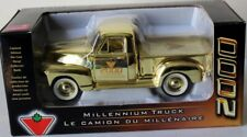 1:25 Liberty Limited Edition Millennium Canadian Tire Diecast 1949 Chevy (Gold)
