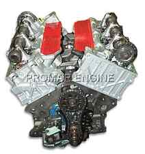 Reman 97-07 4.0 Ford Explorer VIN E/K SOHC Long Block Engine