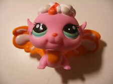 Hasbro Littlest PetShop PET SHOP #2835 Elfe SNOW BURST Fairy
