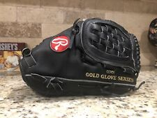 """RARE NWOT RAWLINGS HEART OF THE HIDE HORWEEN MADE IN USA PRO-6B 12"""" RHT GLOVE"""