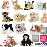 Aurora MIYONI PLUSH Cuddly Soft Toy Teddy Kids Gift Brand New