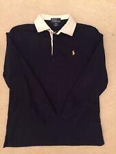 Ralph Lauren Boys' No Pattern T-Shirts & Tops (2-16 Years)