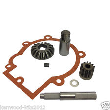 KENWOOD KMIX GEARBOX DRIVE PINION, SLOW SPEED ASSEMBLY & GASKET *BRAND NEW*