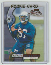 SHAUN ALEXANDER Seahawks 2000 Playoff Absolute Rookie Card #157 SP RC #0961/3000