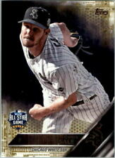 2016 Topps Update Gold  Card #US233 Chris Sale #903/2016 mint from pack