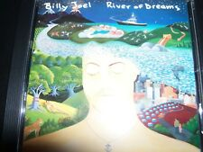 Billy Joel ‎– River Of Dreams  (Australia) CD – Like New
