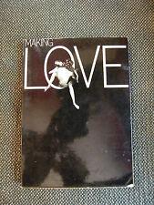 Making Love Le Petit livre noir américain Erotisme photos Walter Hartford 1969