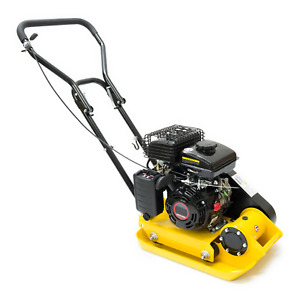 """The Handy 35cm (14"""") Petrol Compactor Plate - THLC29142"""