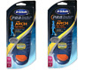 Pack of 2 Dr. Scholl'S Pain Relief Orthotics For Arch Women's